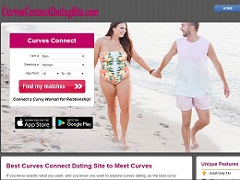 Curves Connect Dating Site