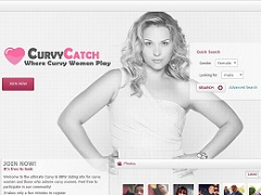 Curvy Catch